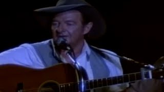 Watch Slim Dusty Lights On The Hill video