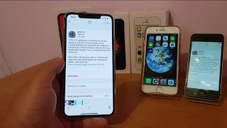 Apple liberou o IOS 12.1 oficial! Conheça as novidades