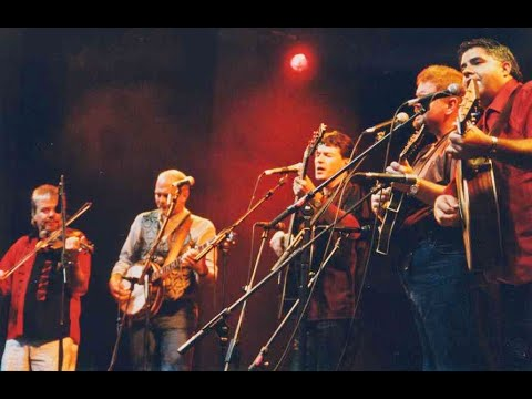 Lonesome River Band - Carolyn The Teenage Queen