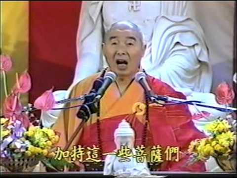 Kinh Vô Lượng Thọ (1994) Tập 5 - PS Tịnh Không