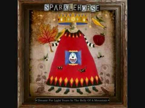 Sparklehorse Shade and Honey