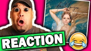 Download Lagu Avril Lavigne - Head Above Water [REACTION] Gratis STAFABAND