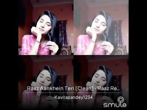 Raaz aankhen teri cover by kavita pandey