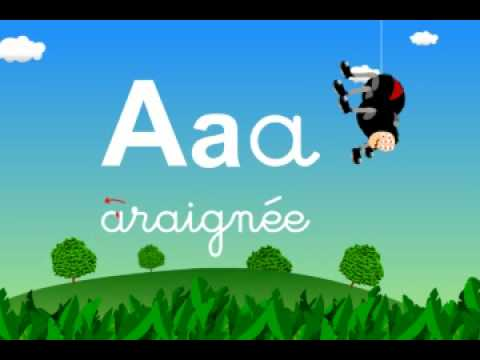 Learn French for children - Primary French