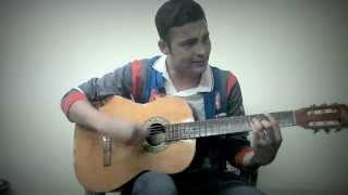 regresame-banda el recodo(cover)