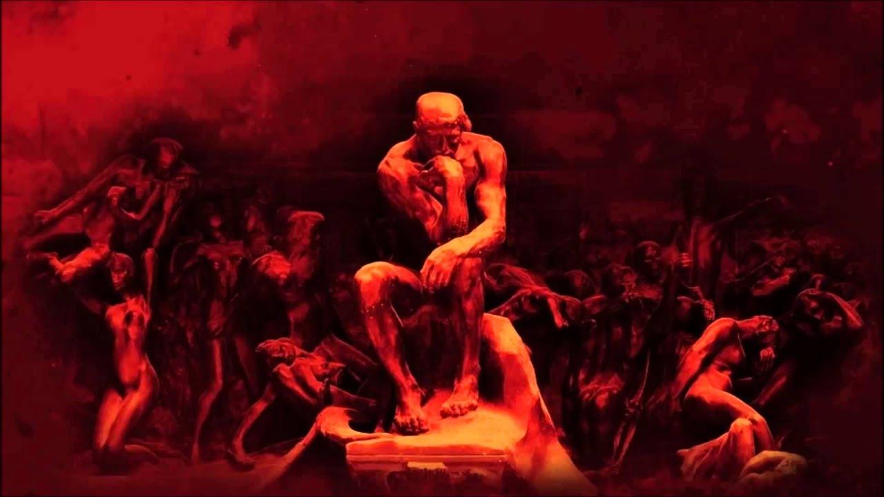 Dante'S Inferno Essay