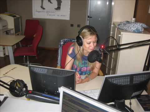 Первоапрельский розыгрыш на радио Ностальжи (Киев)