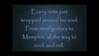 Eli Young Band; Even if it Breaks Your Heart [ON-SCREEN LYRICS]