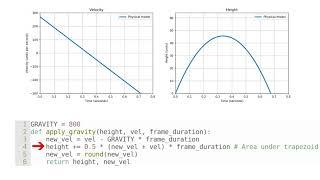 Quake 3's frame rate dependent physics