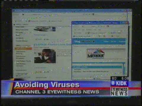 How to avoid viruses, PORN #1 cause