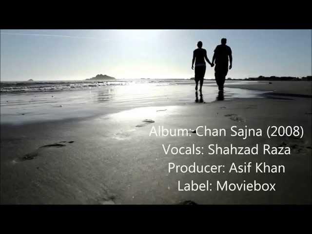 Shahzad Raza - Woh Beten Din Yaad Hai