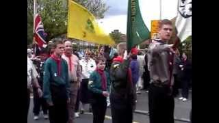 Scouts 2002