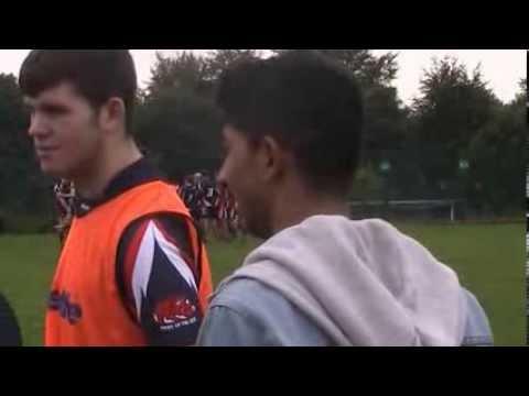 SCC Rugby League Academy versus Runshaw