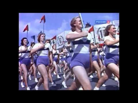 Марш артиллеристов (Сталин дал приказ)