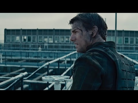 Edge of Tomorrow - IMAX Trailer [HD]