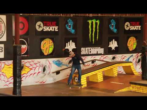 kelvin hoefler tampa pro 2018 finals highlights