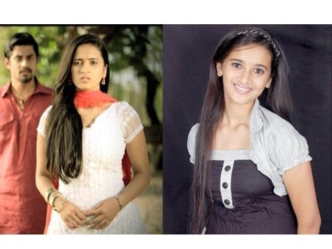 Entertainment News - Marathi Actress Shivani Surve Is The New Popular Bahu On Television video