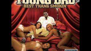 Watch Young Dro U Dont See Me video