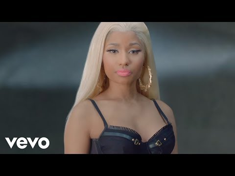 Nicki Minaj - Right By My Side (Explicit) ft. Chris Brown Music Videos