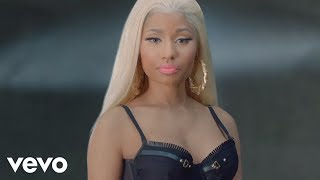 Nicki Minaj - Right By My Side (Explicit) ft. Chris Brown
