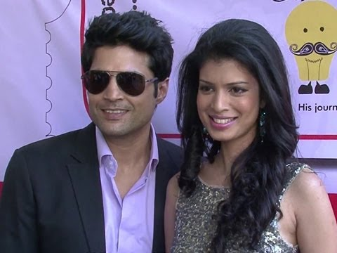 Rajeev Khandelwal, Tena Desae & Aditya Datt Promote 'Table No.21