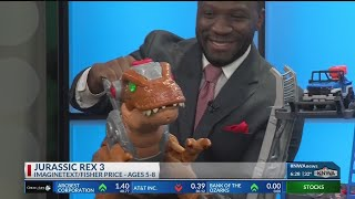 KNWA Today: Hot Holiday Toys For November 16 (KNWA)