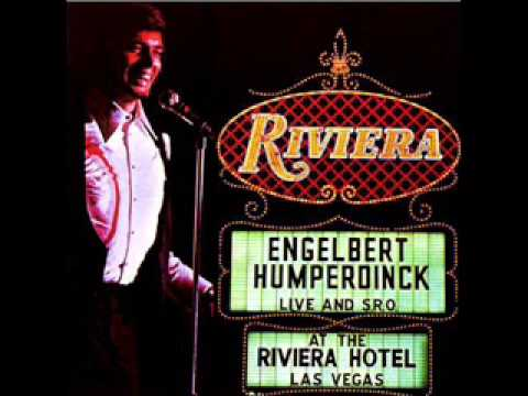 Engelbert Humperdinck - Love The One You