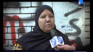 برنامج العاشرة مساء طالبات بمدرسة فى مصر القديمة يروون تفاصيل التحرش بهن من قبل مدرس