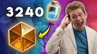 Cheapest Deck To Hit Legend With!