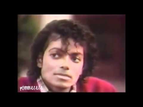 HD|| Michael Jackson || «Unauthorized Interview» [1983]