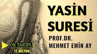 Download Lagu Yasin Suresi   Mehmet Emin Ay   Tek Parça Gratis STAFABAND