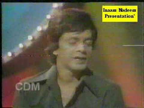 Waheed Murad - Interview