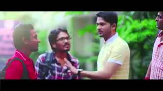 Na Bola Kotha-3 By Eleyas Hossain & Aurin (Bangla Music Video-2015)