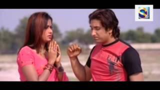 Ami Tomar Jonno (আমি তোমার জন্য)  -   Shanto | Madhuri Ekhon Porer Ghore