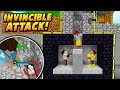 Lagu INVINCIBLE HIT BOX TRAP! - Minecraft SKYWARS TROLLING (CANT BE KILLED!)