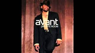 Watch Avant Have Some Fun video