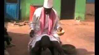 Africa Funny Video | Aléfou | #SoFunny #Lol