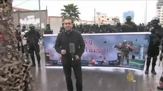 القسام تحذر من عرقلة إعادة إعمار غزة وتطمئن الأسرى