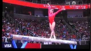 OOB Trials Talks 8: Gymnastics Part 2