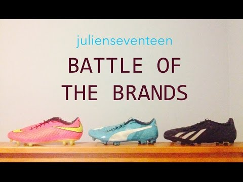 Battle of the Brands - A Review [Song Flume - Holdin On (The Geek x Vrv remix)]