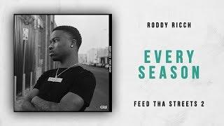 Roddy Ricch Every Season Feed Tha Streets 2
