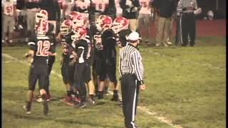 High School Football Yorkville vs DeKalb