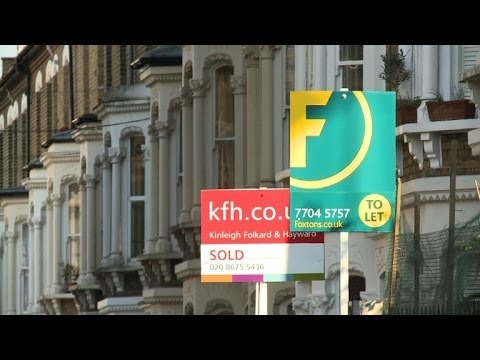 Wave of London 'gentrification' hits former trouble spot Brixton