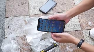 Blackview BV9600 Pro IP68 Waterproof Mobile Phone 6GB+128GB 6.21 Inch Smartphone