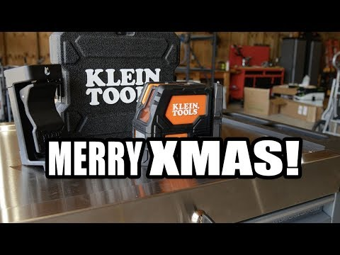 Klein Tools 2017 Christmas Gift Guide