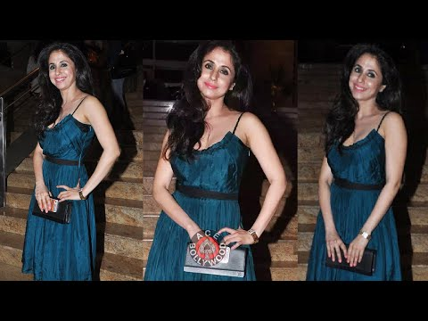 Urmila Matondkar Bulging Assets Caught!!