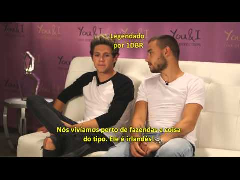 One Direction para Cosmopolitan | LEGENDADO PT/BR