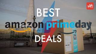 Amazon Prime day Offers 2018  | Mobiles and Electronics | July 16-17th 2018