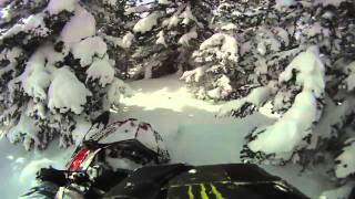 Slednecks GoPro Clip of the Week with Chris Burandt