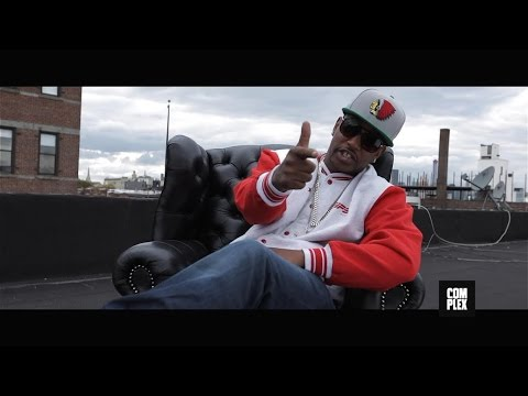 Cam'ron F  Wiz Khalifa & Smoke Dza - touch The Sky Official Music Video Premiere | First Look video